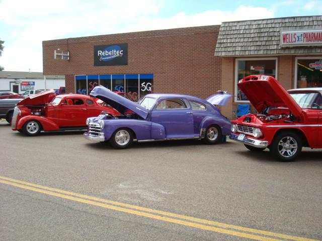 Car Show Goodland Ks